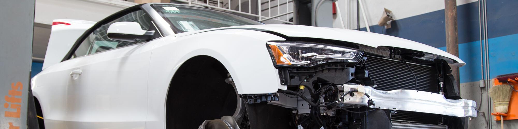 Amatos Auto Body Factory Authorized Certified San Diego Audi S - Audi auto body
