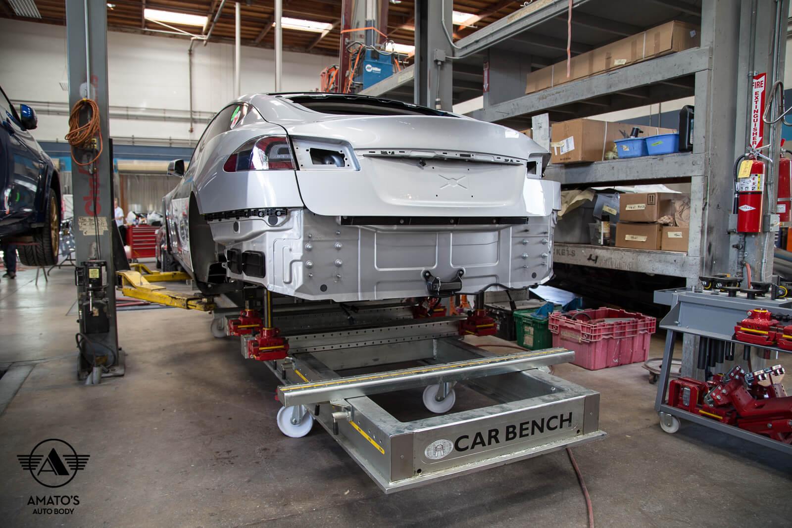 Amato\'s Auto Body Authorized Certified Auto Body Painting Door ...