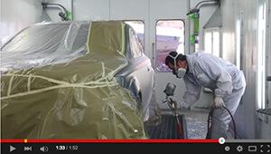 Amato's Auto Body Facility Overview Video