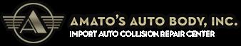 Amato's Auto Body